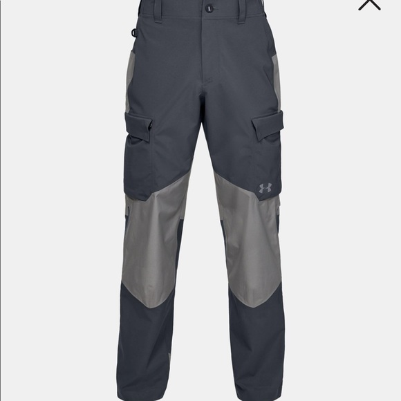 55f49a74d Under Armour Pants | Nwt Goretex Shoreman | Poshmark